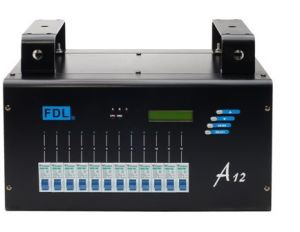 Moving Dimmer Rack (FDL-A12)