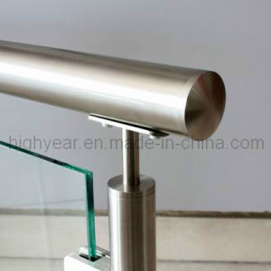 Handrail Support for Stainless Steel Railing- Whole Body Type