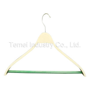 Wooden Hanger (TM-851)