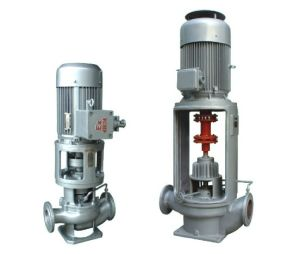Single Stage Stainless Steel Vertical Pump (HLT) pictures & photos