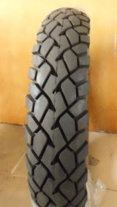 Motorcycle Tire 110/90-16