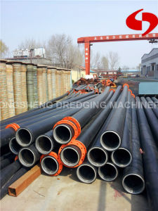 Cutter Suction Dredge Tube
