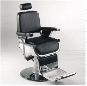 2014 Hot Sale Comfortable Durable Salon Furniture Leather Barber Chairs 006