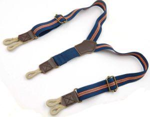 Kids Chidrens Braces Suspenders Boys Girls Junior Child Y Straps Trouser Elastic