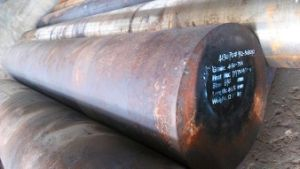 4130-75k Px Alloy Steel Bars pictures & photos