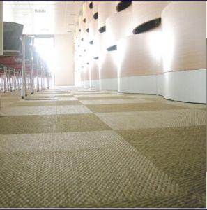 China Woven Vinyl Flooring From Eco Beauty Bolon Woven