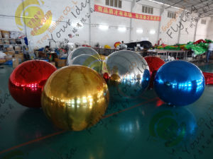 Air Balloon Inflatable Helium PVC Decorate Balloon in Christmas/Show/Events