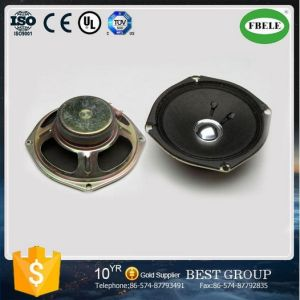 Popular Hot Sell 118mm Cheaper Big Loudspeakers 5W pictures & photos
