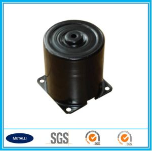 Punch Forming Auto Part Motor Shell pictures & photos