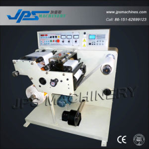 Jps-320fq Adhesive Pre-Printed Label Slitter with Constant Tension pictures & photos