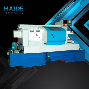 CNC Turning Machine for Uj Cross (CN-40S) pictures & photos