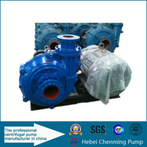 30kw Diesel Engine Sand Suction Dredge Pump Set