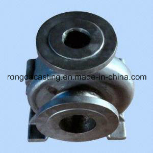 Machining Parts, Stainless Steel Casting, Investment Casting~1