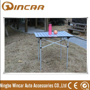 Aluminum Folding Leisure Table From Ningbo Wincar