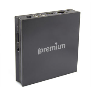 Ipremium Ulive Android TV Box IP TV Box pictures & photos
