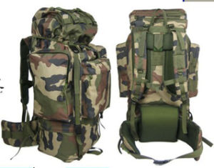 New Camouflage Trekking Backpack, Hunting Bag pictures & photos