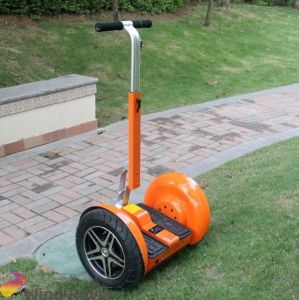 Mini China Balance Scooter Electric Chariot Bike pictures & photos