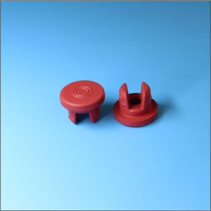 Pharmaceutical Rubber Stopper pictures & photos