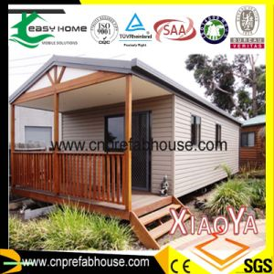Wonderful Construction Prefab Modular Container Houses pictures & photos