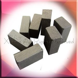 Competetive Price SGS Quality Granite Segment Big