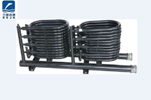 China Cooling System Heat Exchanger Manufacturer