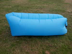 One Mouth Inflatable Air Speeling Couch Outdoor (D223)