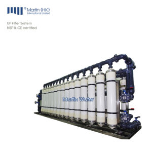 Industrial RO System Water Purification (MTUF-1060) pictures & photos