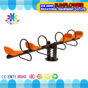 Four Seesaw Outdoor Solitary Equipment Children Toys (XYH-QB002)
