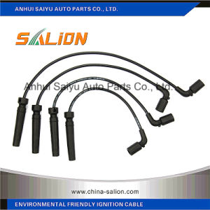 Ignition Cable/Spark Plug Wire for Daewoo 96211948/Zef1129/96497773