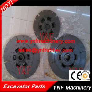 Komatsu Bulldozer Engine Drive Coupling for Hydraulic Pump Shaft pictures & photos