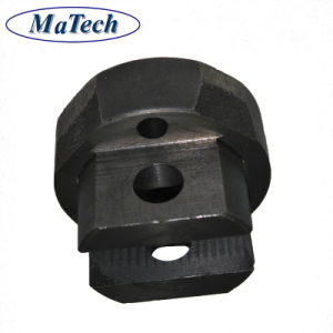 Custom Precision Machinery Part Carbon Steel Investment Casting pictures & photos