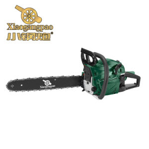 Ce GS Easy Start 58cc Gasoline Chain Saw (LJ-58CC)