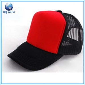 Wholesale Embroidery Cap, Baseball Hat with Low Price, 100% Cotton Flex Fit Hat Bqm-061