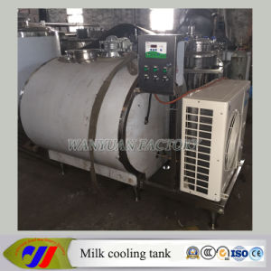 Direct Expansion Fresh Milk Cooling Milk Cooling Tank pictures & photos