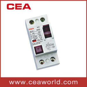 Cey30 4p Series Residual Current Circuit Breaker pictures & photos