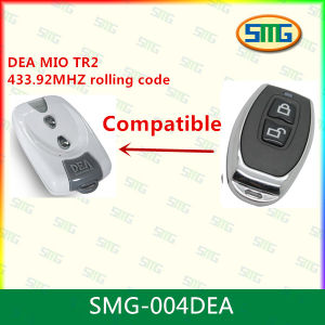 Dea Replacement Remote Control Transmitter, Keyfob