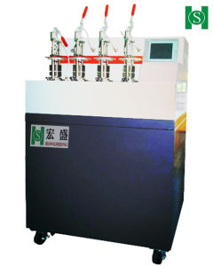The Low Temperature Compression Testing Machine (HS-5006-DC) pictures & photos