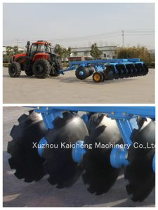 High Quality 65mn and 30mnb5 Harrow Disc Blade for Sale pictures & photos