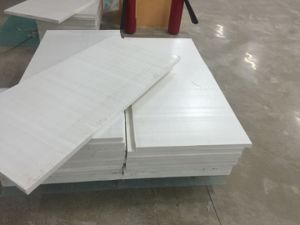 Nij III UHMWPE Vehicle Armor Plate pictures & photos