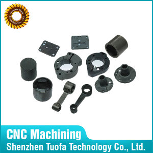 Custom Precision Machining Spare Parts for Washing Machine