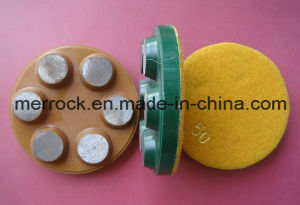 Concrete Stone Grinding Disc / Dimaond Wheel pictures & photos