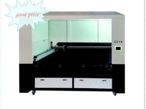 CNC Laser Cutting Machine with Excellent Performance From China