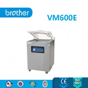 High Quality Semi0automatic Vacuum Packing Machine