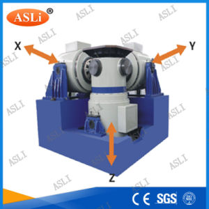 Mini High Frequency Vibration Machine/ Vibration Shaker/Electrodynamics Type Vibration Tester pictures & photos