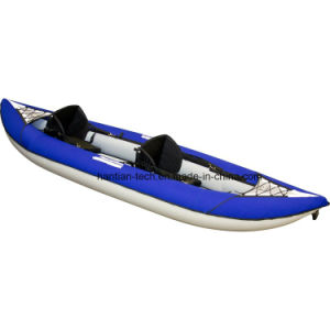 CE Approval 2 Person PVC Inflatable Kayak pictures & photos