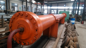 China Industrial Oil Cylinder