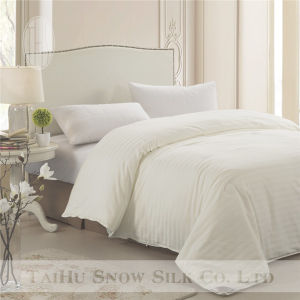 Taihu Snow Brand 100% Mulberry Silk Duvet with OEM/ODM pictures & photos