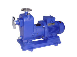 Self-Priming Magnetic Electric Water Pump pictures & photos