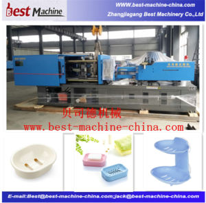 Customized Plastic Soap Box Molding Making Machine for Sale pictures & photos
