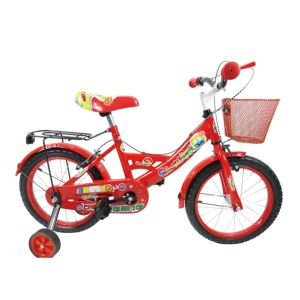 China High Carbon Steel Cheap Kids Bicycle For 3 Years Old Children